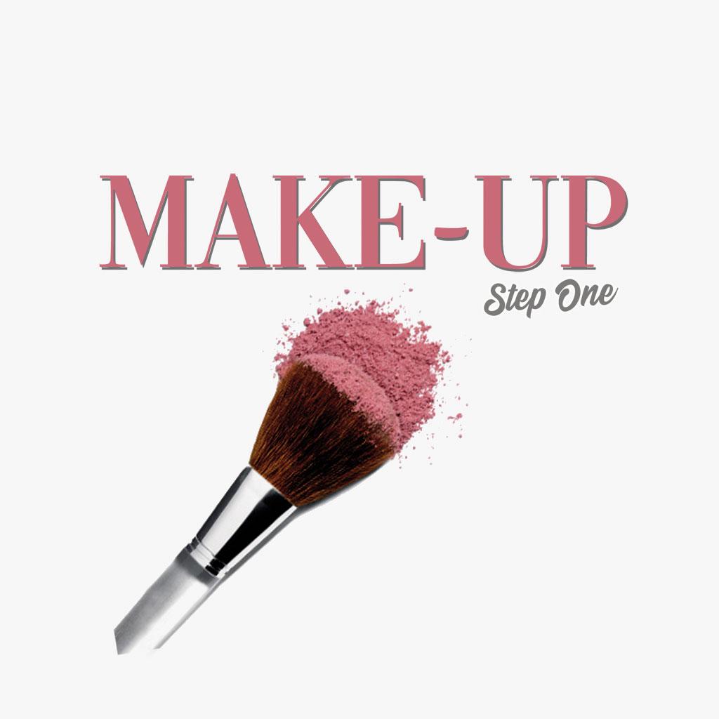 Make-up – Step One