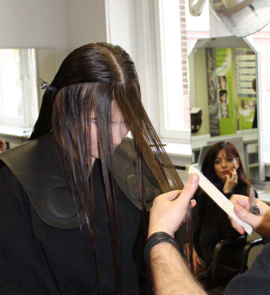 Longhair-Cut